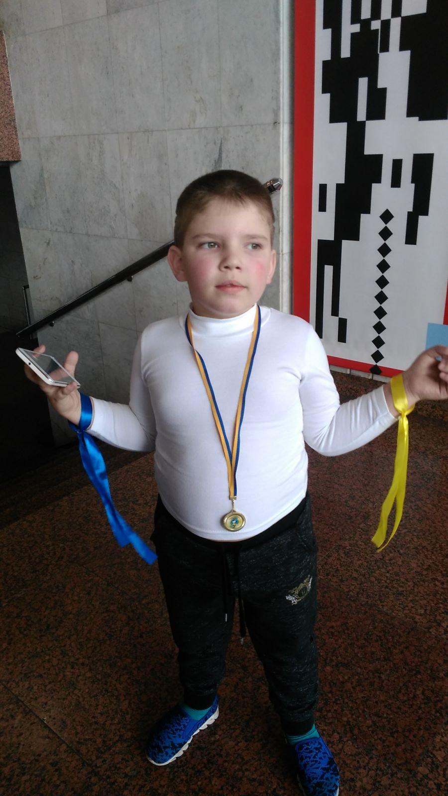 Развитие ребенка в Лозовой, помимо школы и детсада, фото-82
