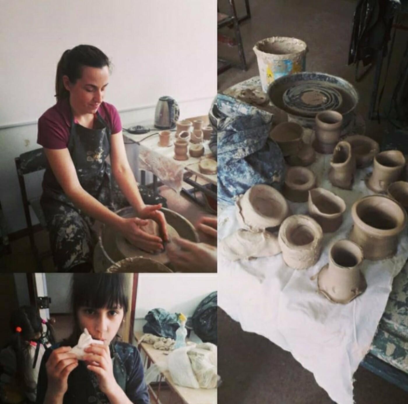 Оценка моей работы – реакция людей: история лозовской художницы , фото-7