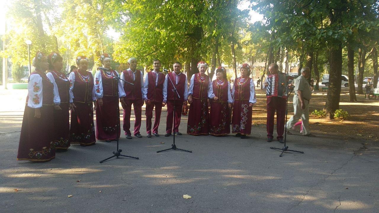 Лозовчане отметили День города , фото-94
