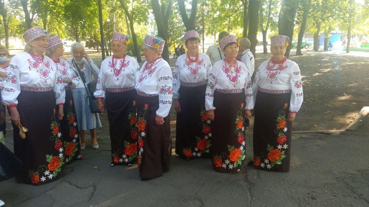 Лозовчане отметили День города , фото-95