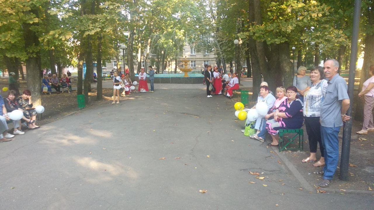 Лозовчане отметили День города , фото-96