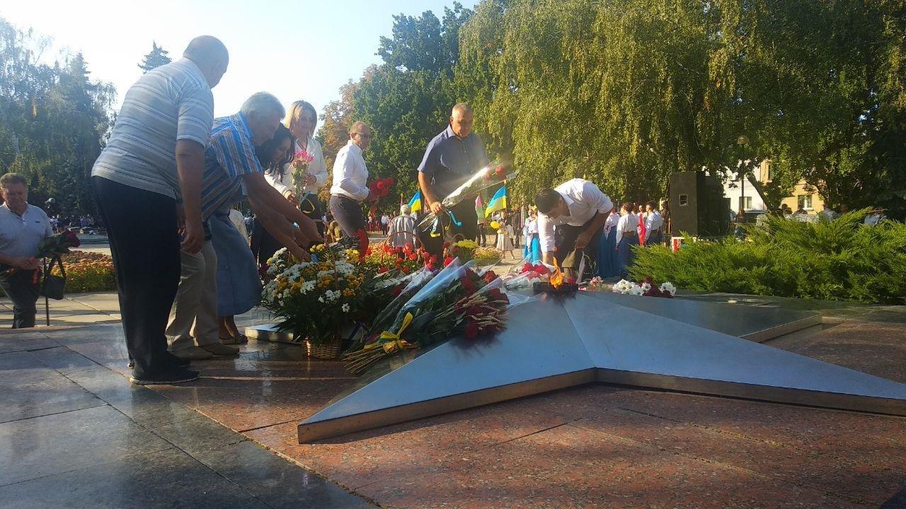 Лозовчане отметили День города , фото-56