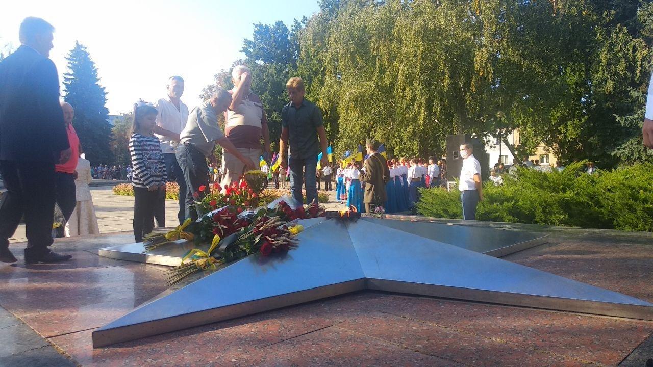 Лозовчане отметили День города , фото-55