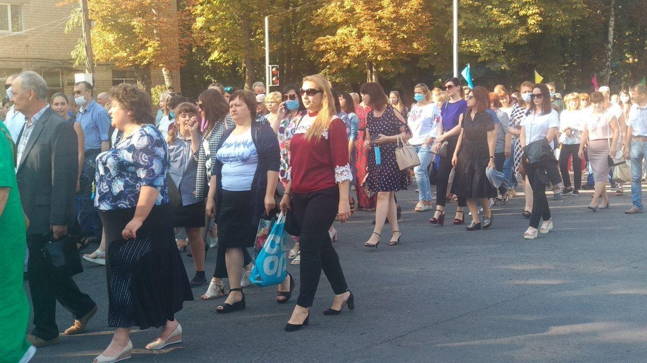 Лозовчане отметили День города , фото-35