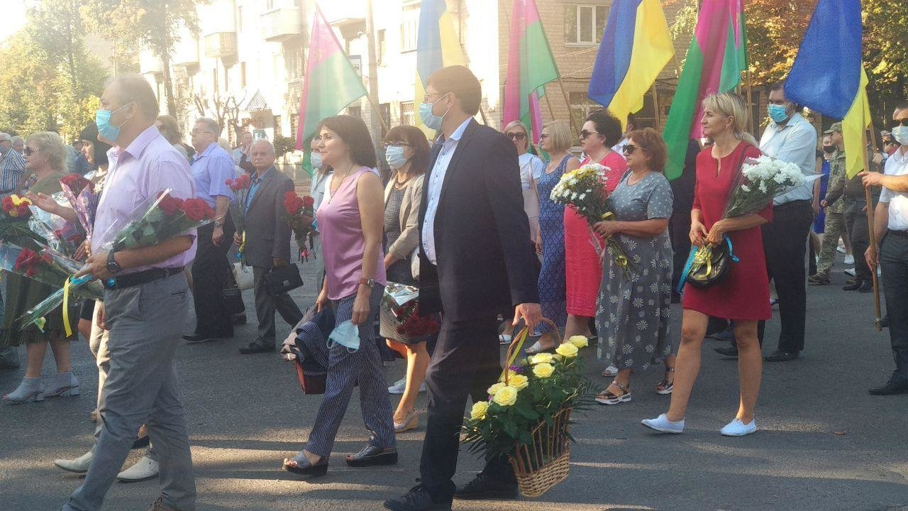 Лозовчане отметили День города , фото-42