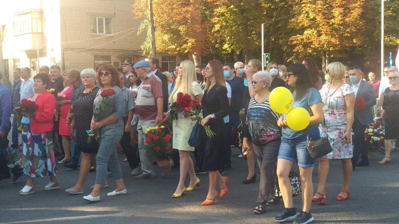 Лозовчане отметили День города , фото-43
