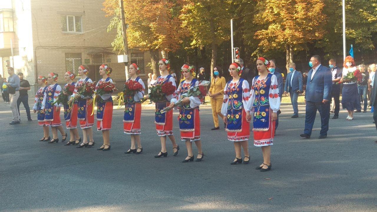 Лозовчане отметили День города , фото-45