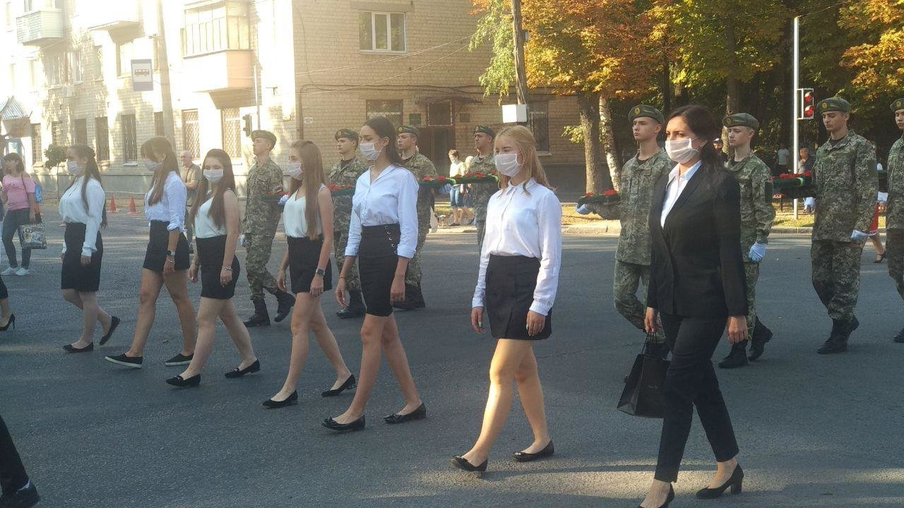 Лозовчане отметили День города , фото-52