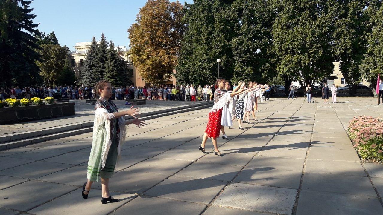 Лозовчане отметили День города , фото-64