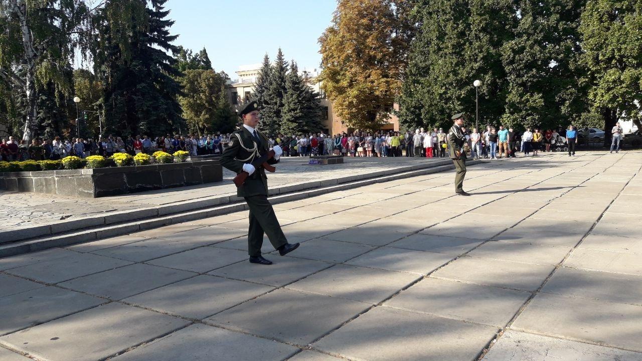 Лозовчане отметили День города , фото-67