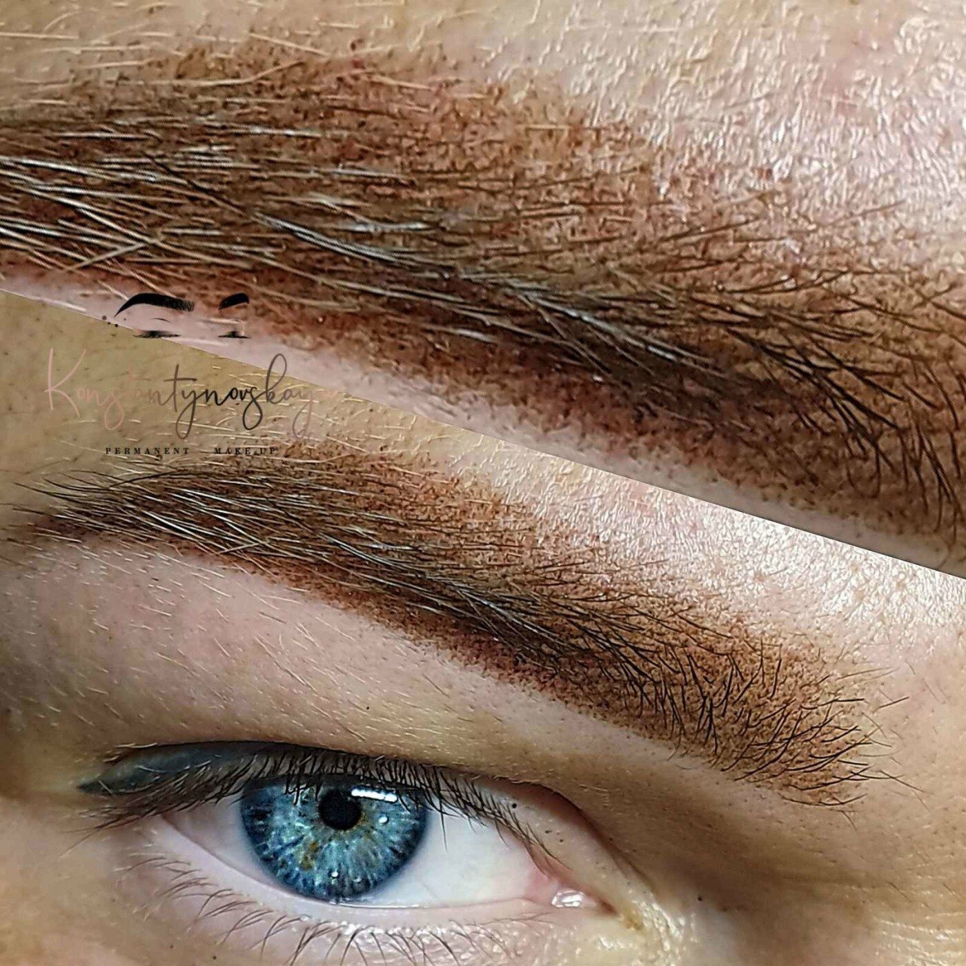 Курсы красоты в Лозовой: парикмахеры, визаж, маникюр, татуаж и депиляция, фото-38