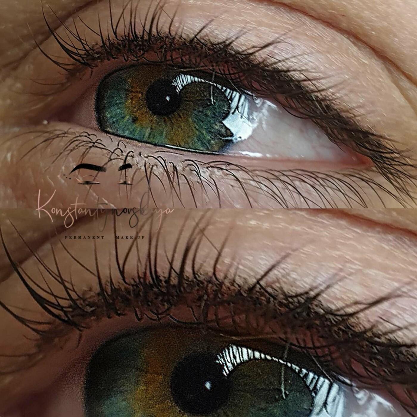 Курсы красоты в Лозовой: парикмахеры, визаж, маникюр, татуаж и депиляция, фото-44