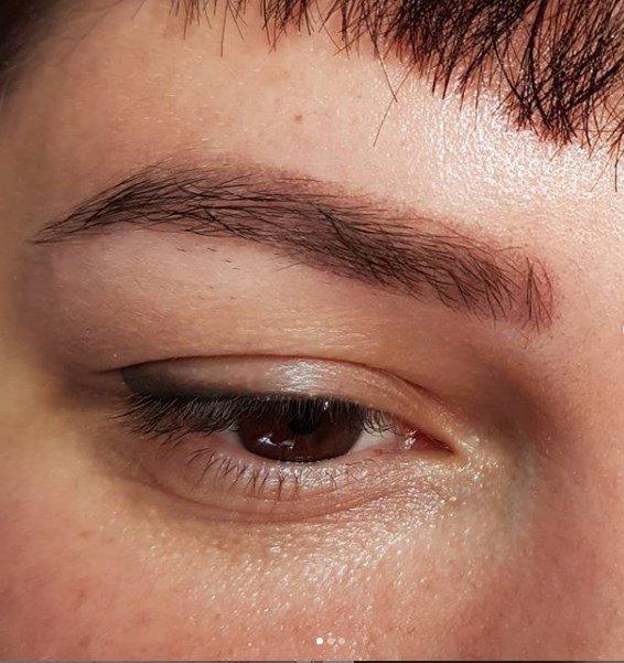 Курсы красоты в Лозовой: парикмахеры, визаж, маникюр, татуаж и депиляция, фото-18