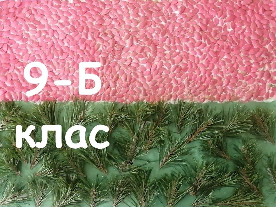 На Лозовщине Панютинский лицей хочет установить новый рекорд, фото-23