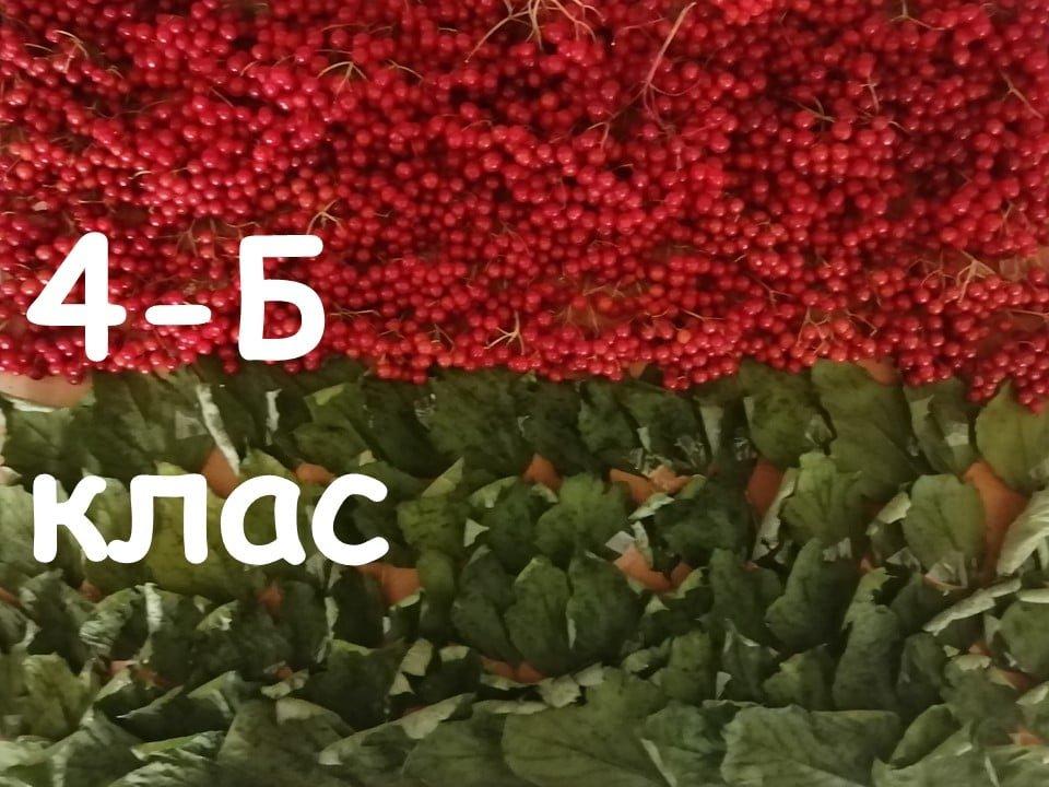 На Лозовщине Панютинский лицей хочет установить новый рекорд, фото-14