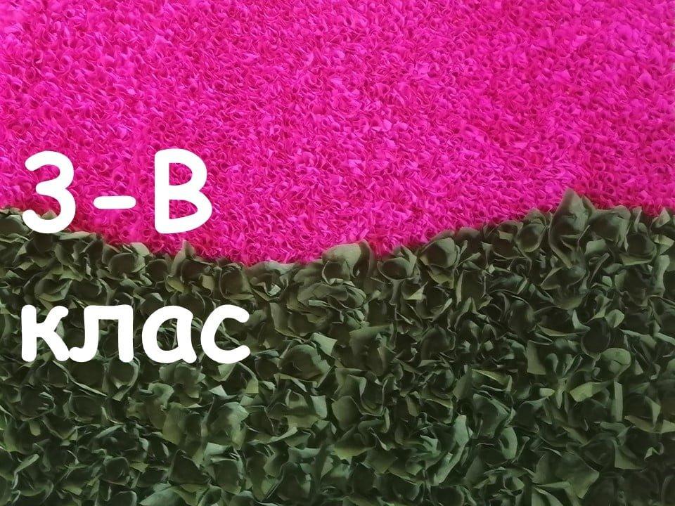 На Лозовщине Панютинский лицей хочет установить новый рекорд, фото-11