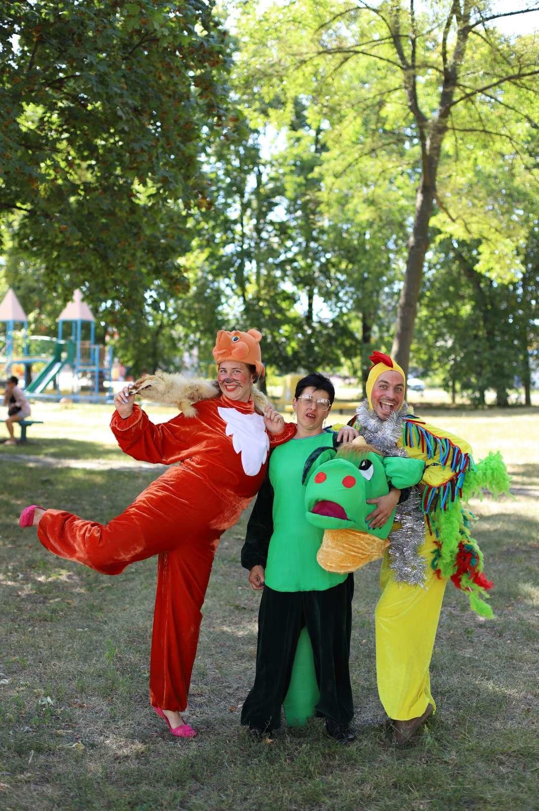 Лозовские юмористы выпустили новое шоу , фото-2