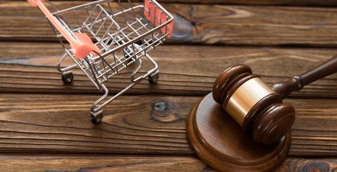 Закон о правах потребителей - информационные обязательства предпринимателей, фото-1