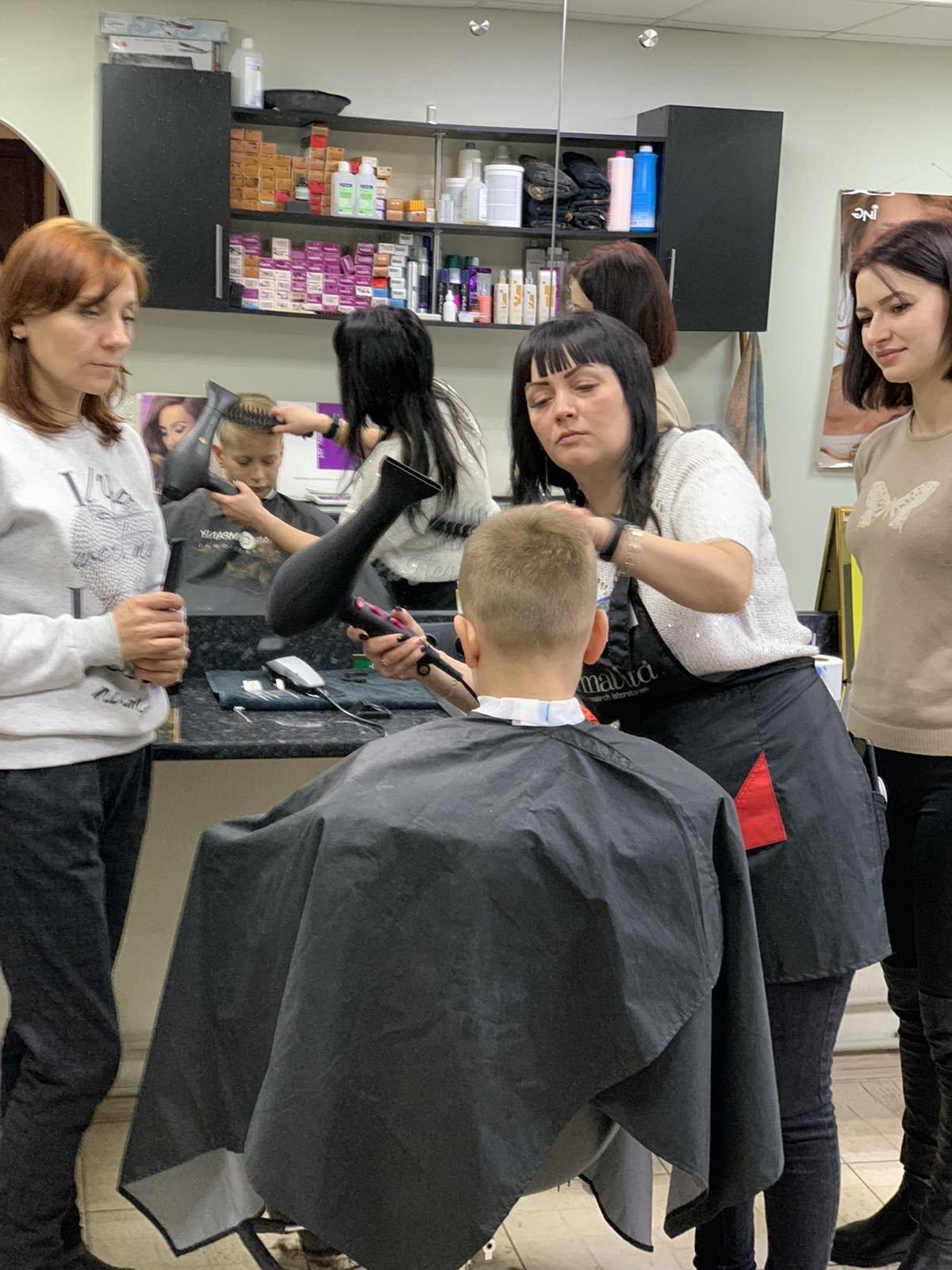 Курсы красоты в Лозовой: парикмахеры, визаж, маникюр, татуаж и депиляция, фото-1
