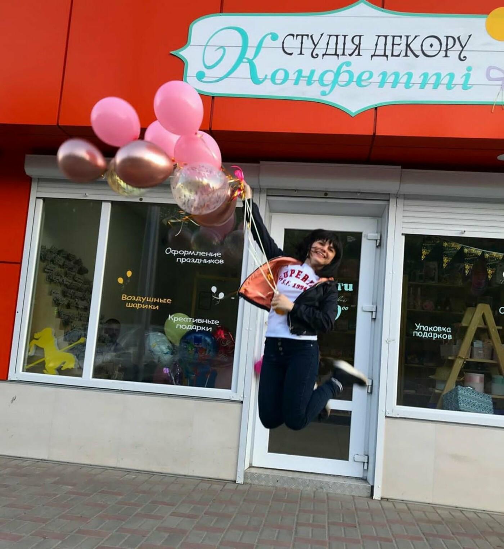 Из хобби – в успешный бизнес: история успеха лозовчанки, основательницы студии «Конфетти» Марины Даниленко , фото-7