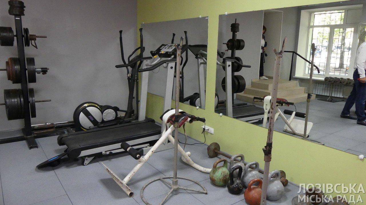 Готовятся к Чемпионату: боксёры лозовской «Олимпии» перешли в новый зал для тренировок, фото-6