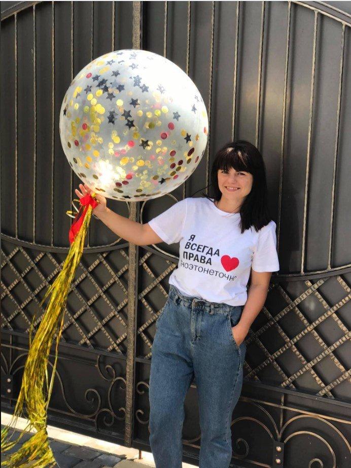 Из хобби – в успешный бизнес: история успеха лозовчанки, основательницы студии «Конфетти» Марины Даниленко , фото-8