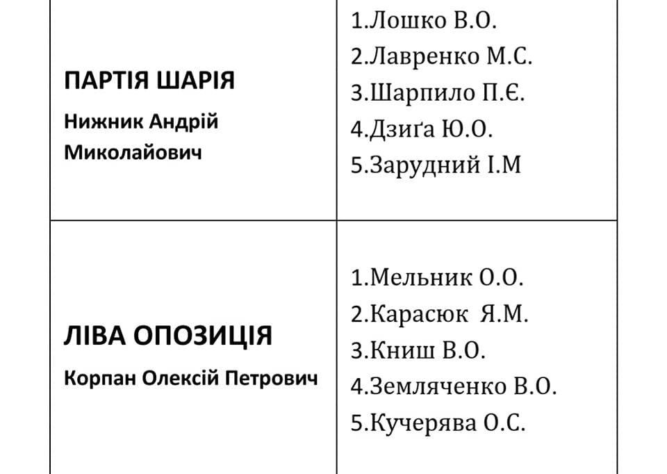 Депутаты по округам: кто хочет представлять ваши интересы в Лозовском горсовете, фото-15