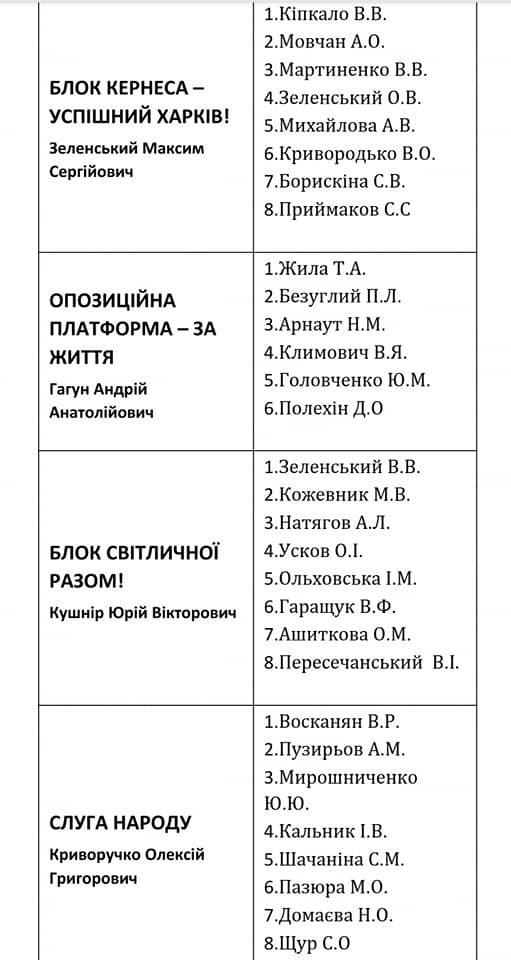 Депутаты по округам: кто хочет представлять ваши интересы в Лозовском горсовете, фото-13