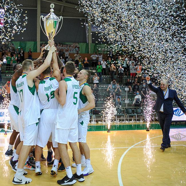 Лучший в финале Кубка Украины: лозовской баскетболист получил награду, фото-2
