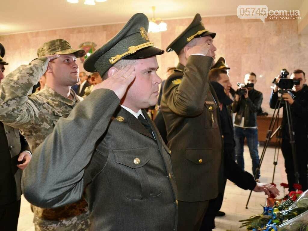 Без масок и карантина: как Лозовщина праздновала День защитника Украины год назад (ФОТО), фото-7