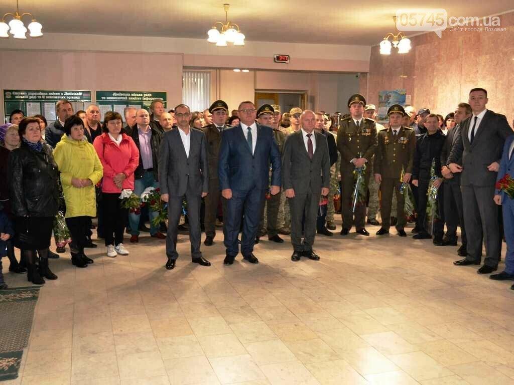 Без масок и карантина: как Лозовщина праздновала День защитника Украины год назад (ФОТО), фото-2