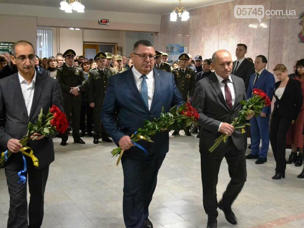 Без масок и карантина: как Лозовщина праздновала День защитника Украины год назад (ФОТО), фото-6
