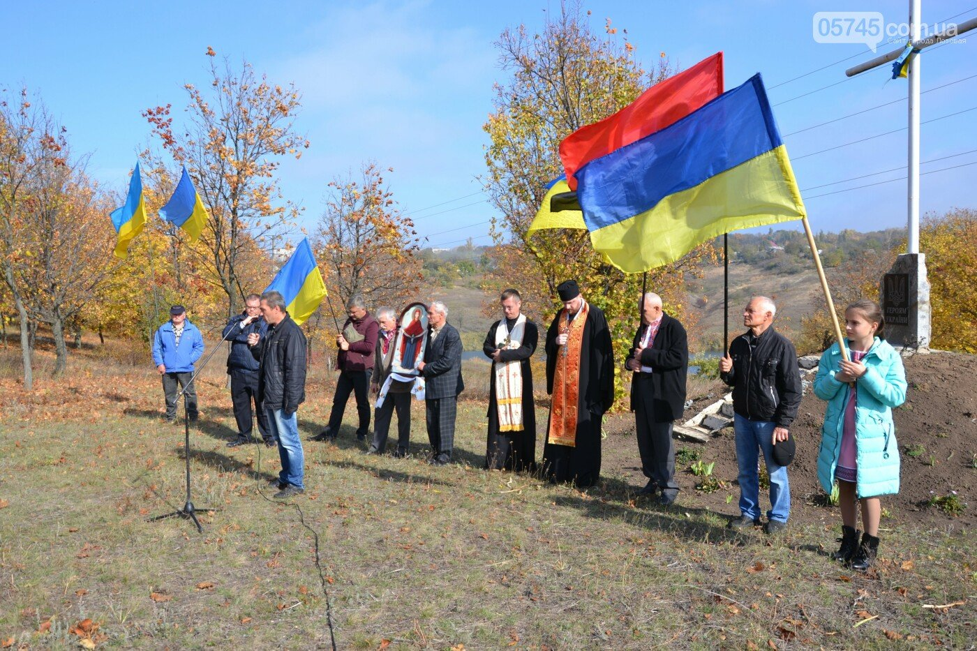 Без масок и карантина: как Лозовщина праздновала День защитника Украины год назад (ФОТО), фото-31