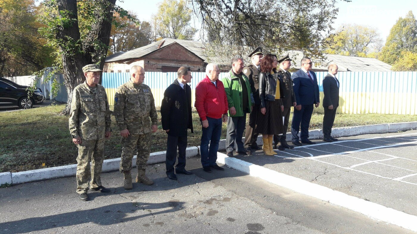 Без масок и карантина: как Лозовщина праздновала День защитника Украины год назад (ФОТО), фото-24