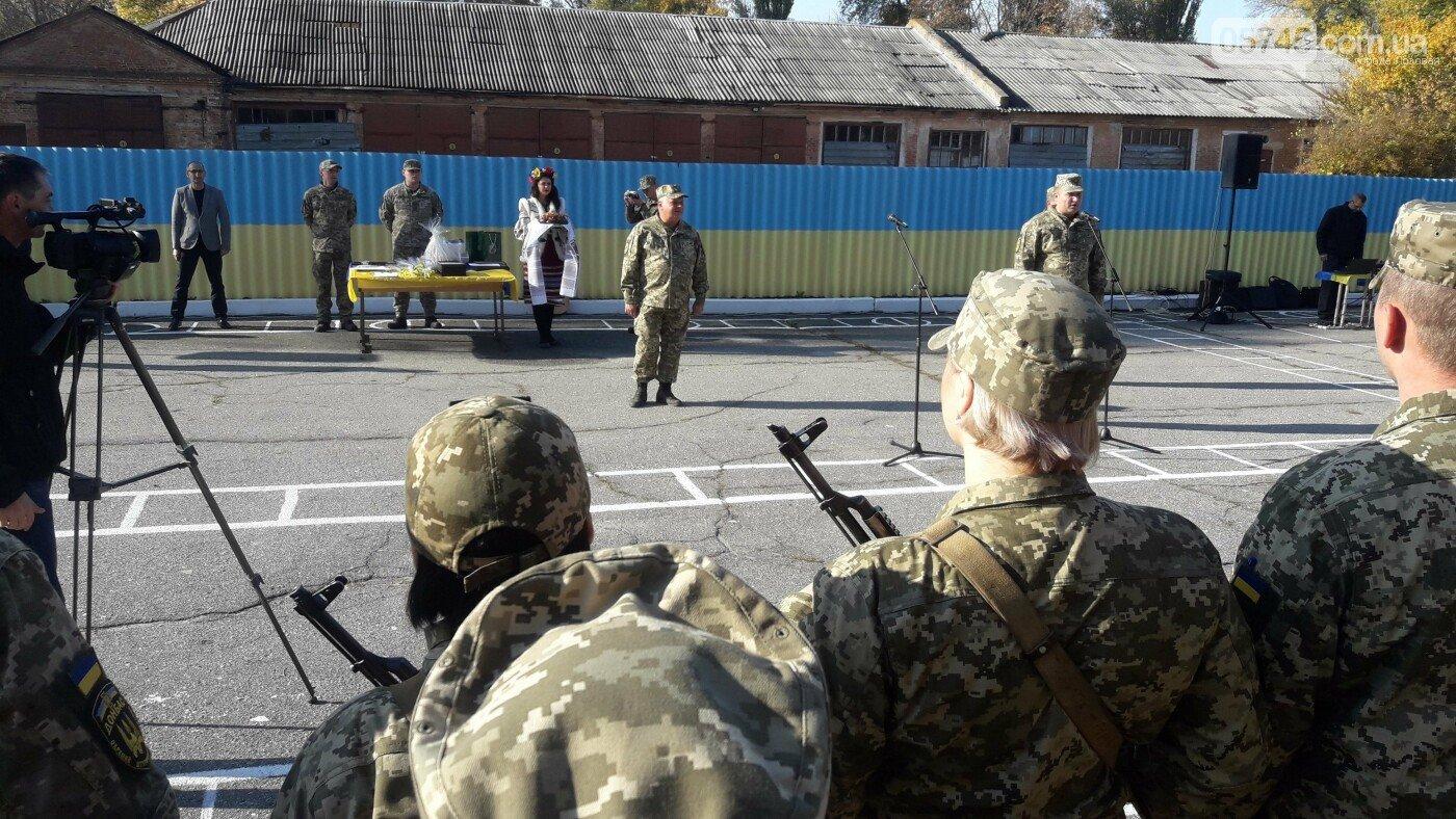 Без масок и карантина: как Лозовщина праздновала День защитника Украины год назад (ФОТО), фото-18