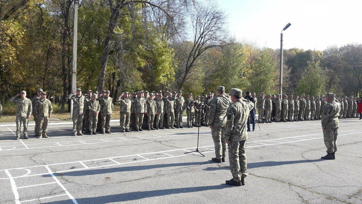 Без масок и карантина: как Лозовщина праздновала День защитника Украины год назад (ФОТО), фото-22