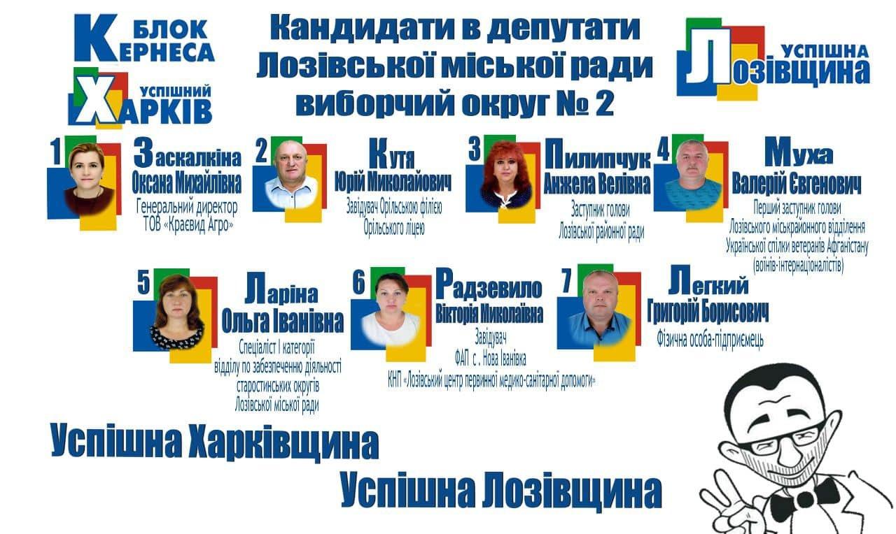 «Аграрный сектор — основа развития Харьковщины и Лозовщины», — Оксана Заскалкина, фото-2