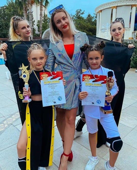 Победа в Турции: школа танцев из Лозовой получила награды международного фестиваля, фото-2