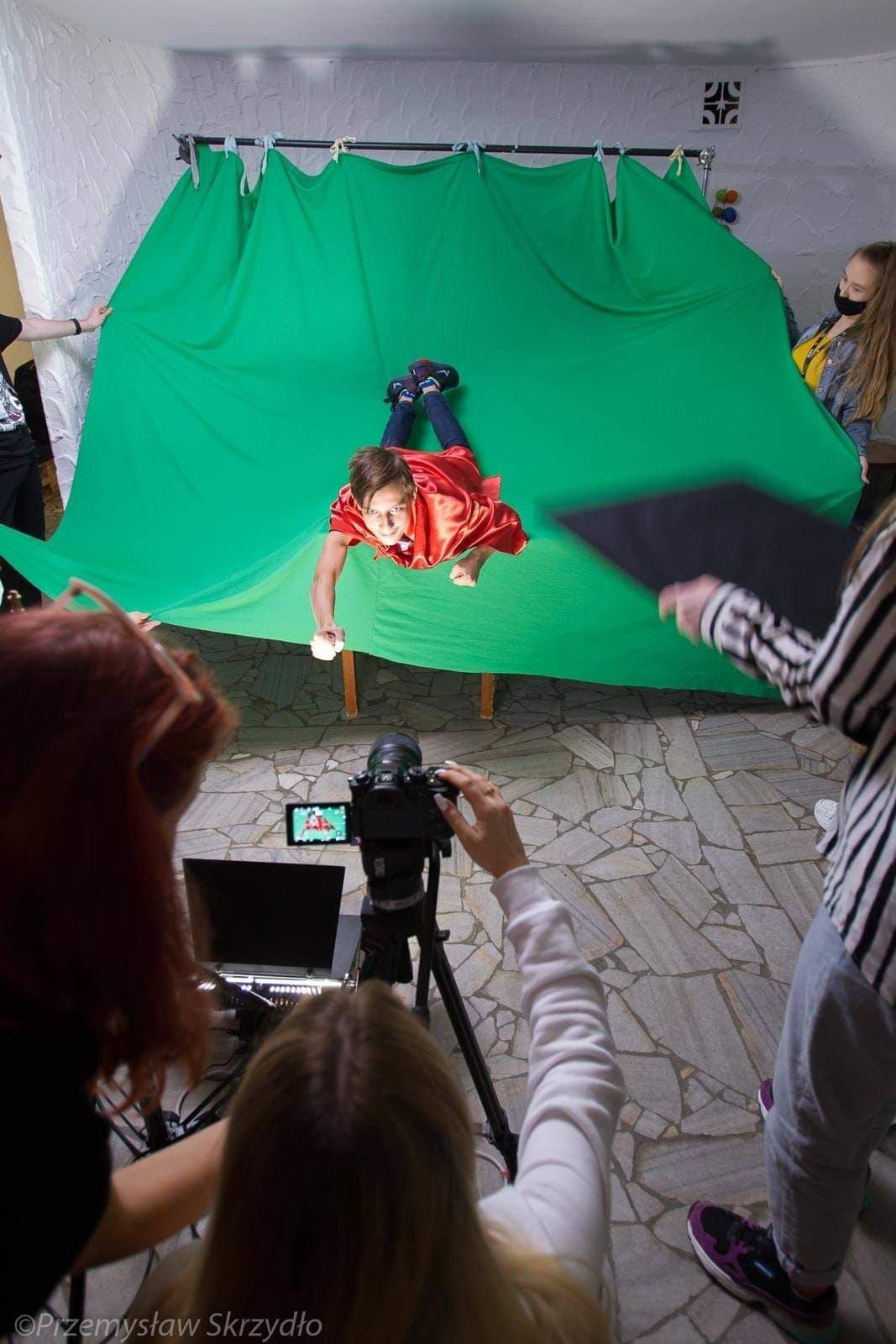 Победа в международном проекте: юная лозовчанка сняла мини-фильм в Польше , фото-1