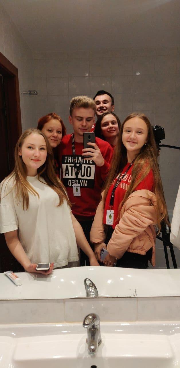 Победа в международном проекте: юная лозовчанка сняла мини-фильм в Польше , фото-2