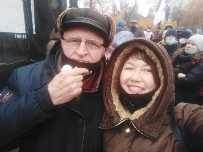 """""""Мы хотим поддержки"""": лозовские предприниматели митингуют под Верховной Радой , фото-2"""
