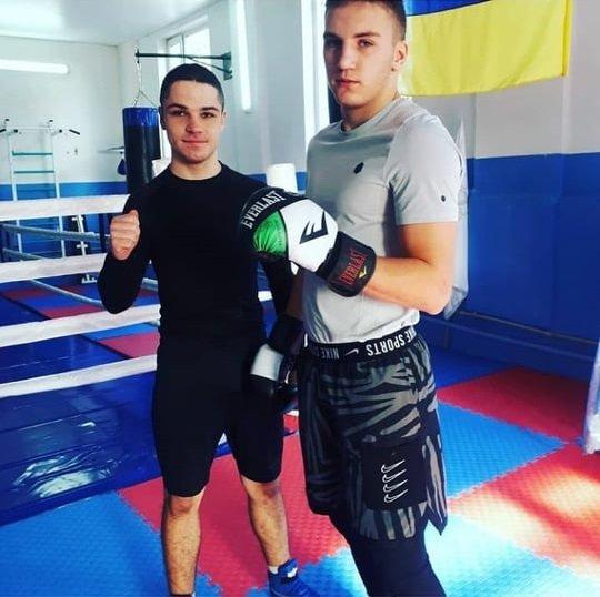 В Лозовой заработал новый боксёрский клуб, фото-2
