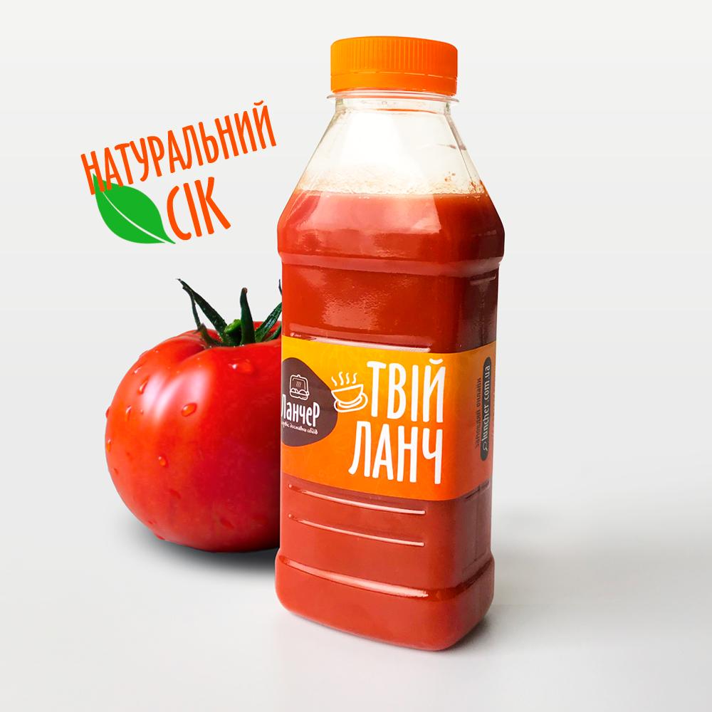 Быстро, вкусно и удобно – в Лозовой появилась новая служба доставки обедов «Ланчер», фото-6