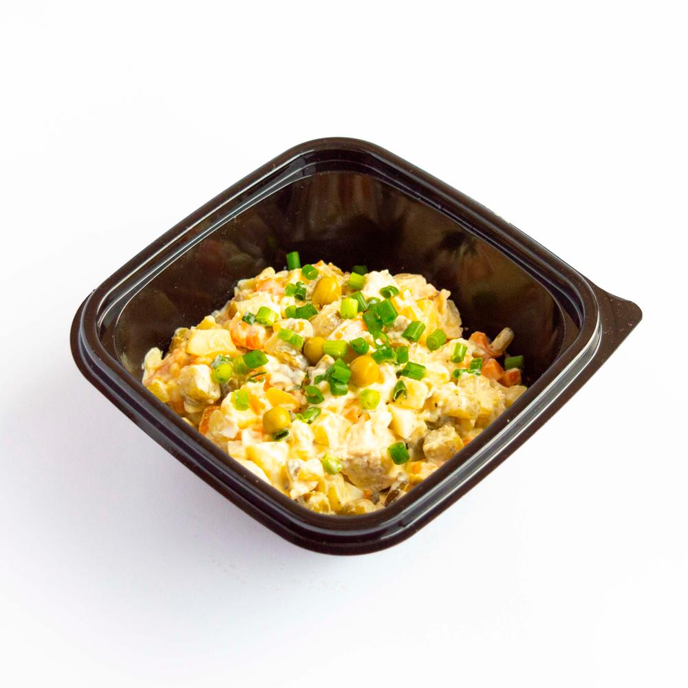 Быстро, вкусно и удобно – в Лозовой появилась новая служба доставки обедов «Ланчер», фото-2