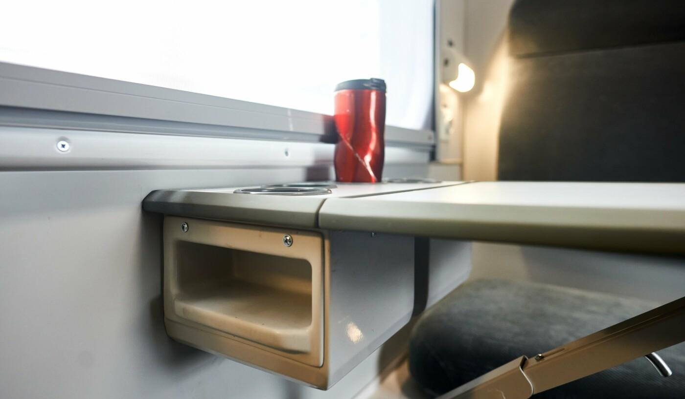 USB-розетки и климат-контроль: в «Укрзалізниці» обещают улучшить вагоны, фото-1