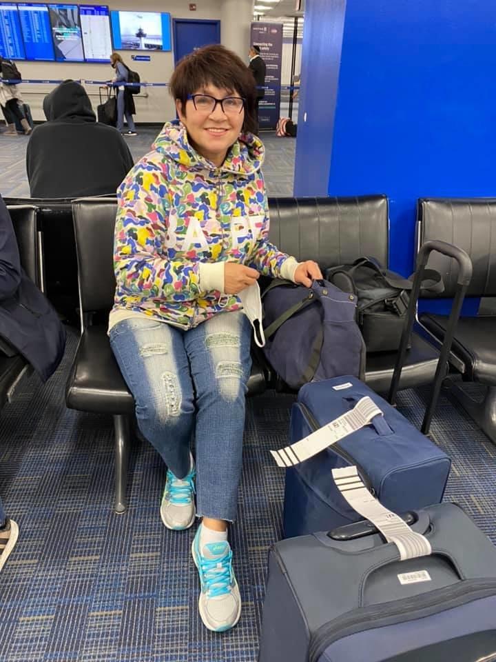 Отдых и «блогерство»: путешествие эмигрантки из Лозовой  Аллы Свистун по Флориде, фото-2
