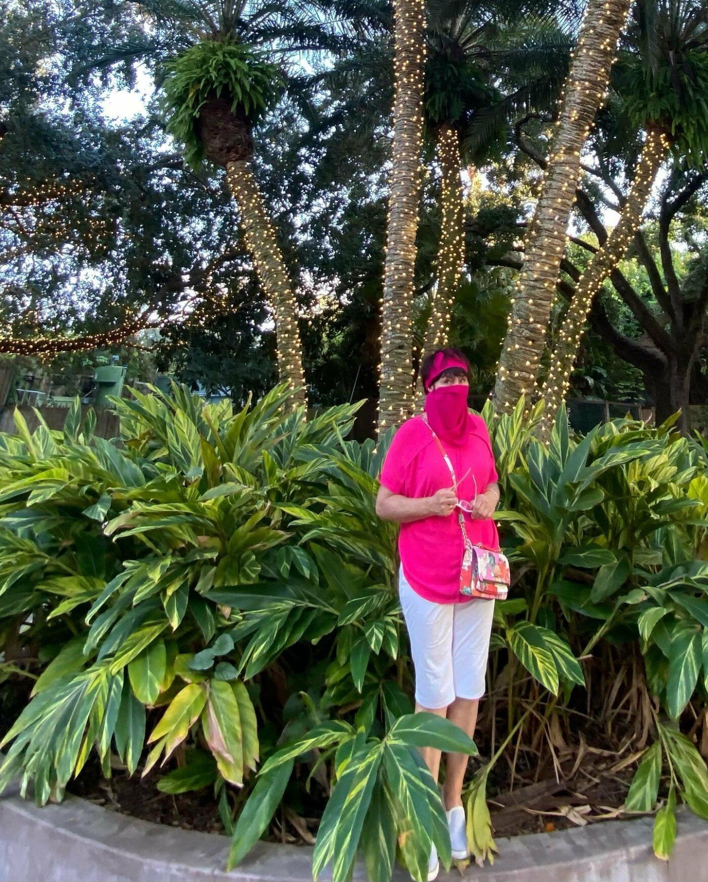 Отдых и «блогерство»: путешествие эмигрантки из Лозовой  Аллы Свистун по Флориде, фото-5