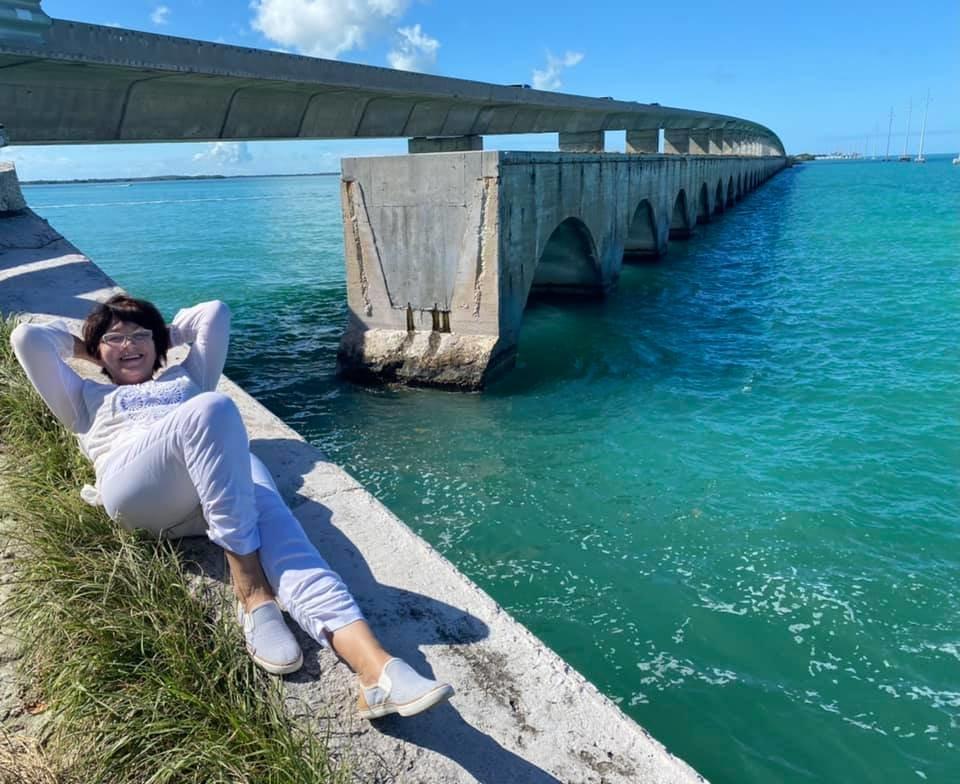 Отдых и «блогерство»: путешествие эмигрантки из Лозовой  Аллы Свистун по Флориде, фото-11