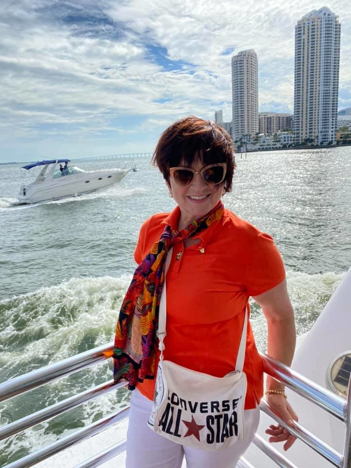 Отдых и «блогерство»: путешествие эмигрантки из Лозовой  Аллы Свистун по Флориде, фото-10