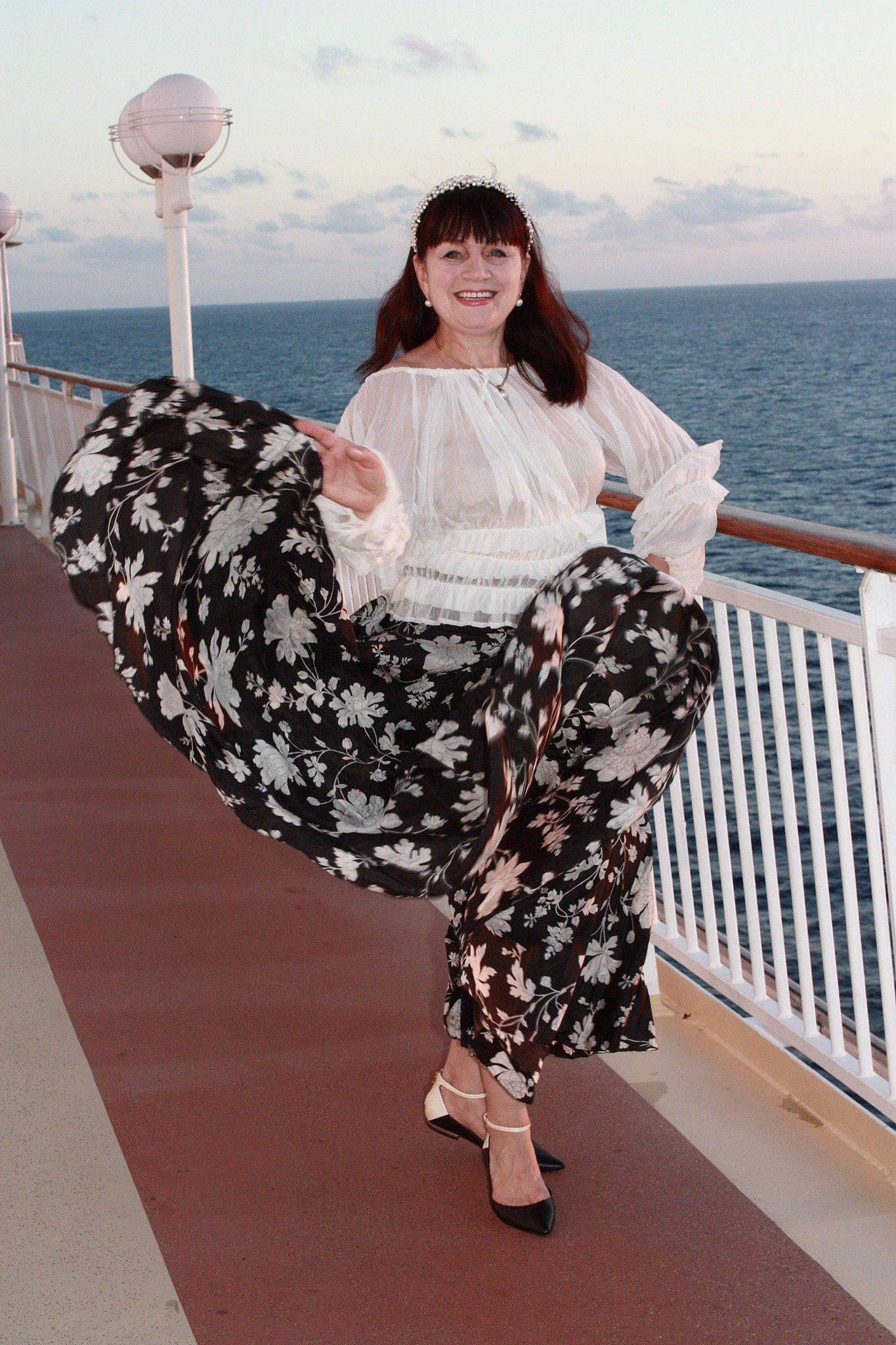 Отдых и «блогерство»: путешествие эмигрантки из Лозовой  Аллы Свистун по Флориде, фото-8